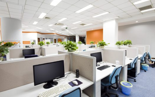 furnished office space dubai