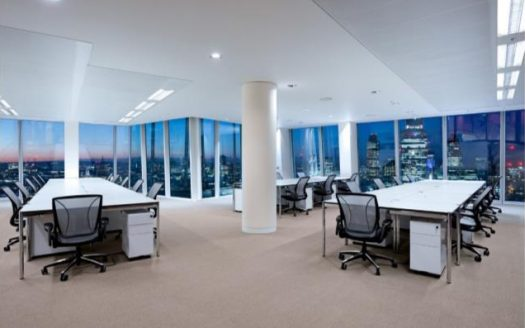 renting office space In dubai