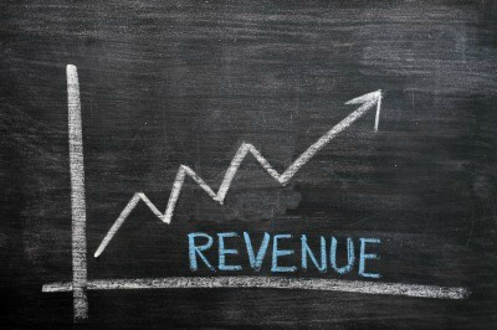 How Much Capital Or Revenue Do You Have?