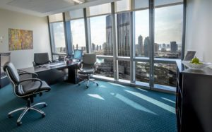 office space dubai