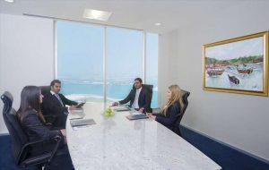 Serviced Office in Dubai