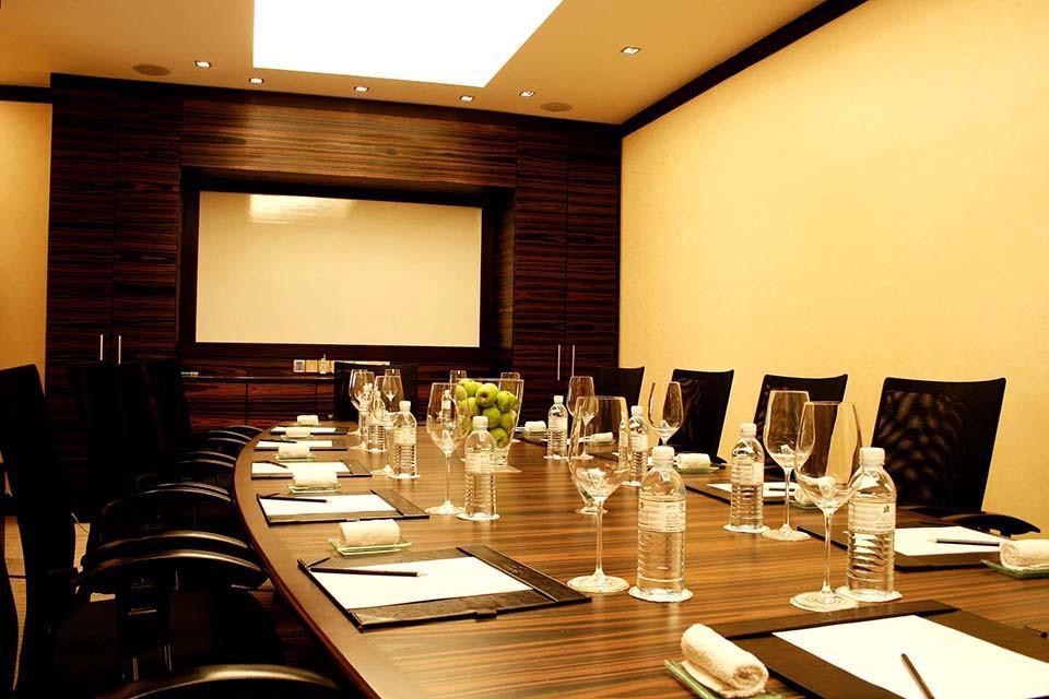 Advantages Of A Business Centre
