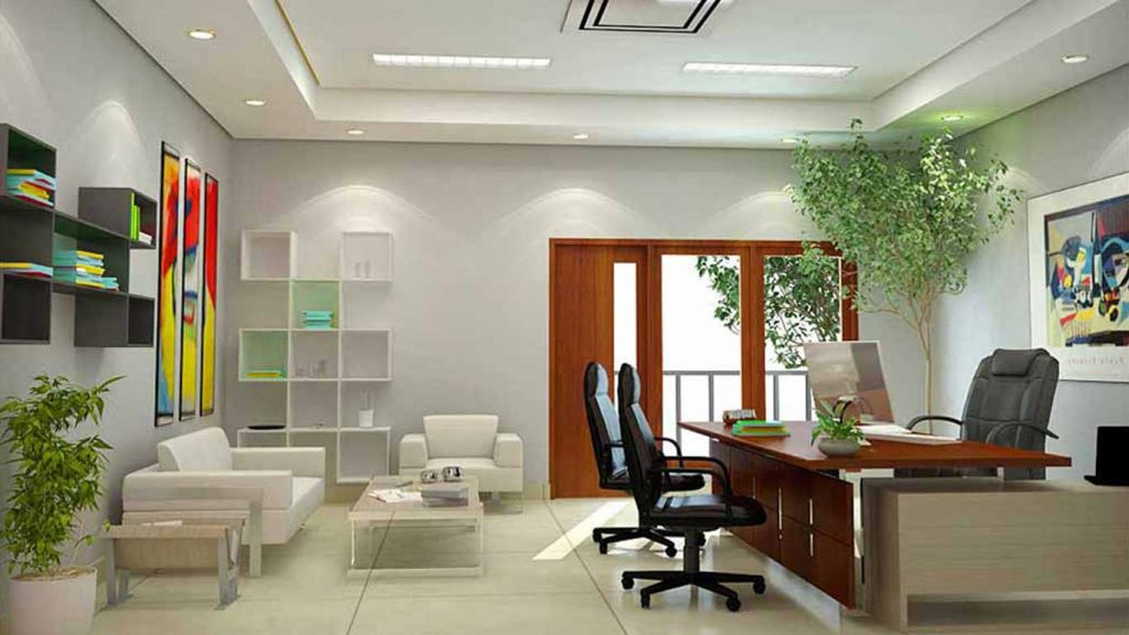 Things To Consider Before Choosing A Furnished Office Space