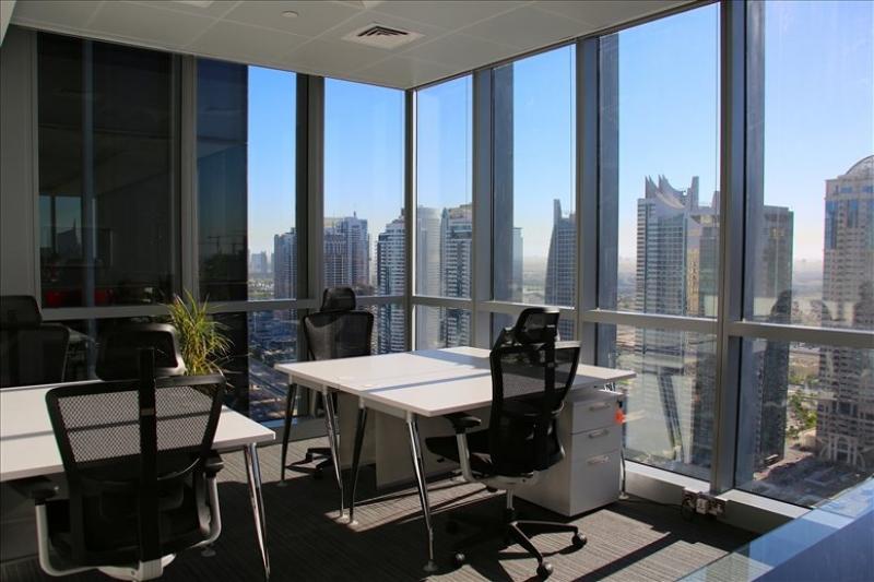 Business needs a serviced office