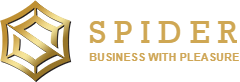 spider Business Center Logo