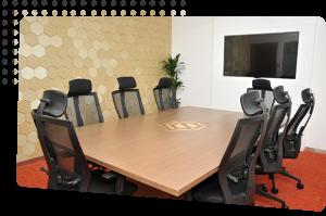 Meeting Room Dubai