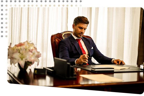 Business Centers Dubai