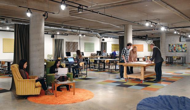 good shared office space in dubai