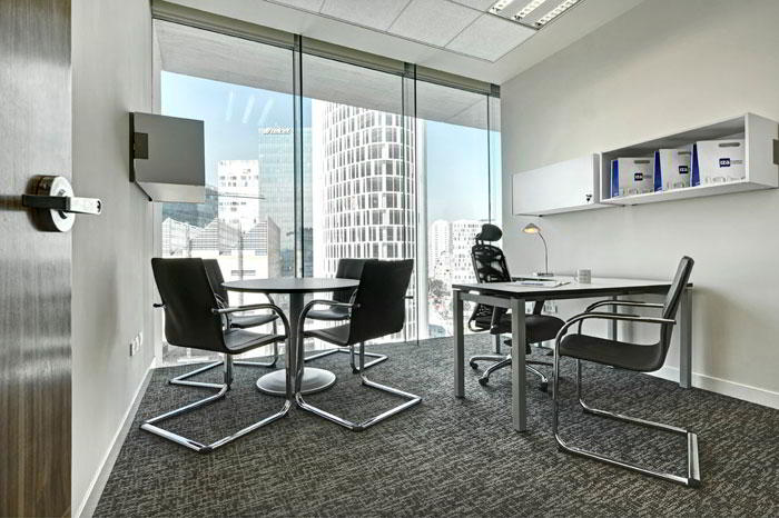 Virtual Office For Rent In Dubai